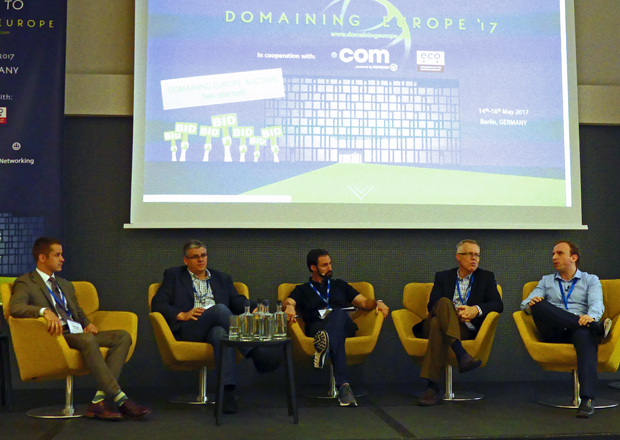 Domaining Europe Conference