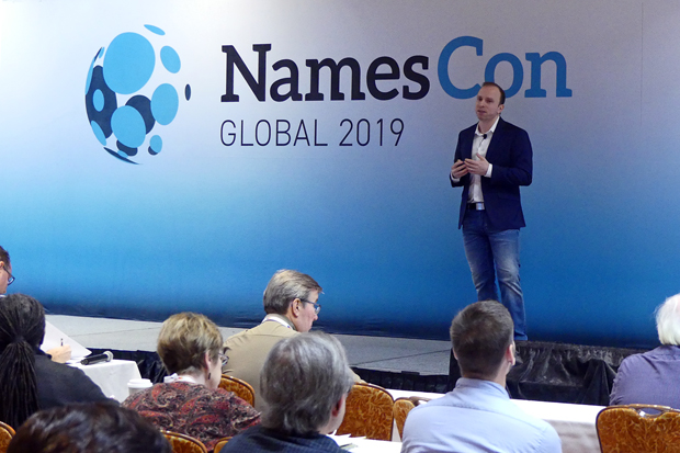 Namescon Global 2019 LasVegas