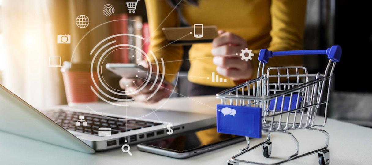 Digital Automotive Shopper Journey